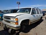 1999 Chevrolet Suburban