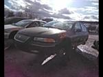 1997 Chrysler Cirrus