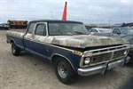 1975 Ford Truck (Pre-81)