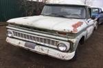 1963 Chevrolet Truck (Pre-81)
