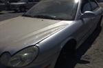 2002 Hyundai Sonata