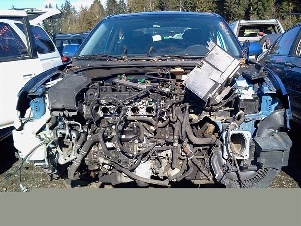 mazda 3 hatchback 2004 parts