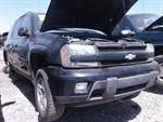 2002 Chevrolet Trailblazer