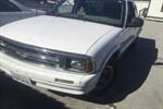1995 Chevrolet S10 Pickup