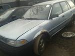 1990 Toyota Corolla Wagon