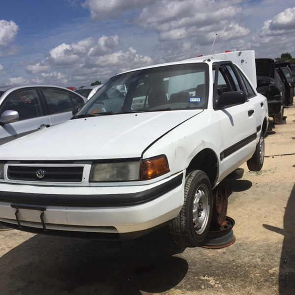 row52 1993 mazda protege at u pull pay houston jm1bg2240p0648349 row52 1993 mazda protege at u pull