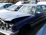 1985 Mercedes-Benz 300