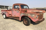 1949 Ford Truck (Pre-81)
