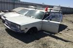1970 Volvo 145