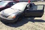 2002 Honda Civic