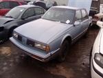 1989 Oldsmobile Royale