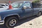 1989 GMC Sierra C/K 1500