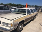 1989 Mercury Grand Marquis Wagon
