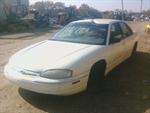 2001 Chevrolet Lumina