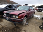 1992 BMW 5-Series