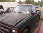 1992 Chevrolet C/K 1500