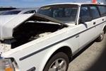 1989 Volvo 240 Wagon