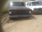 1960 Ford Truck (Pre-81)