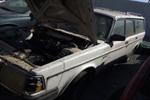 1988 Volvo 240 Wagon