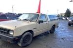 1985 Isuzu Pickup