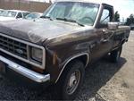 1986 Ford Ranger