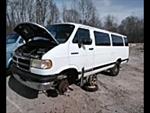 1994 Dodge Ram Wagon