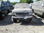 1987 Ford Ranger