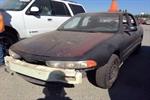 1995 Mitsubishi Galant