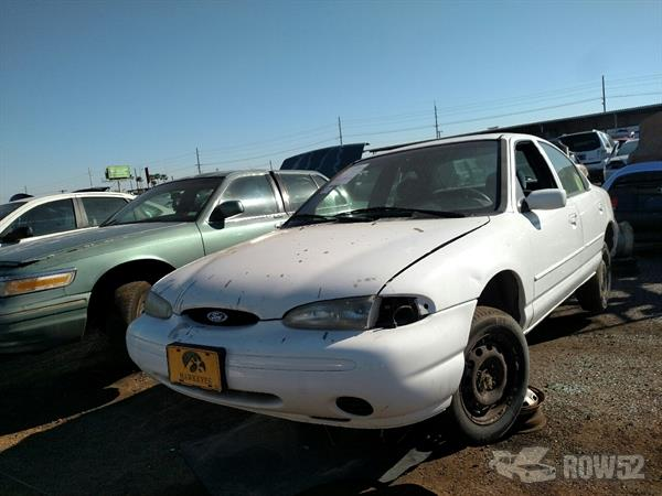 row52 1996 ford contour at pull n save phoenix south 1falp6536tk190920 row52