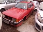 1987 Audi GT