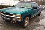 1997 Chevrolet C/K 2500