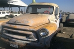 1957 International Truck (Pre-81)