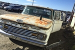 1963 Ford Truck (Pre-81)