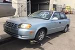 2004 Hyundai Accent