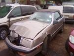 1988 Chrysler Lebaron