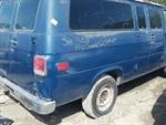 1990 Chevrolet Sport Van