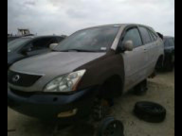 row52 2005 lexus rx 330 at hwy 195 used auto parts (self  2006 lexus rx330 parts oem toyota
