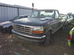 1992 Ford F-150
