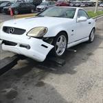1999 Mercedes-Benz SLK