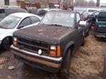 1987 Dodge Dakota