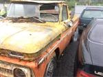 1964 Chevrolet Truck (Pre-81)