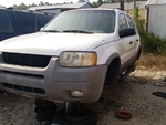 2001 Ford Escape