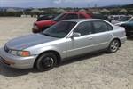 2000 Acura EL
