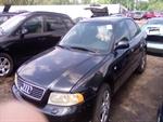 2001 Audi A4