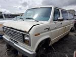 1988 Ford Club Wagon