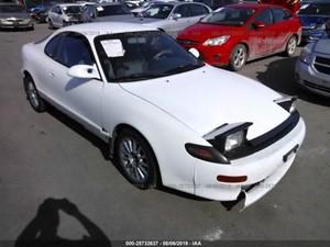 1990 Toyota Celica