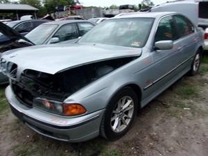 1998 BMW 5-Series