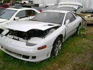 1993 Mitsubishi 3000GT