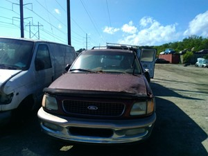 199 Ford Expedition